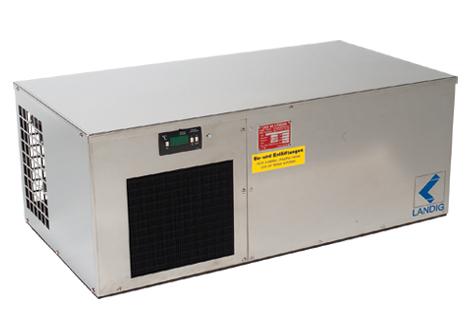 Landig Deckenkühlaggregat